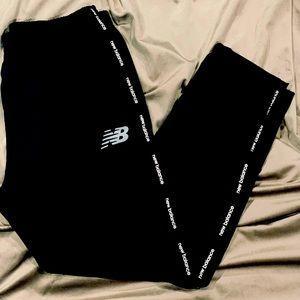 New Balance Men's Pants
